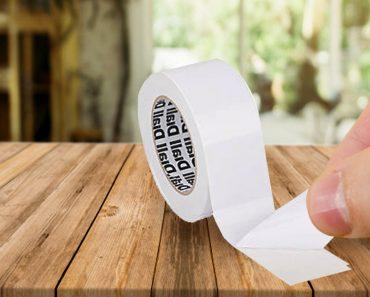 Tape peeling