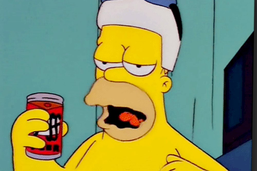 Why does beer make me burp?