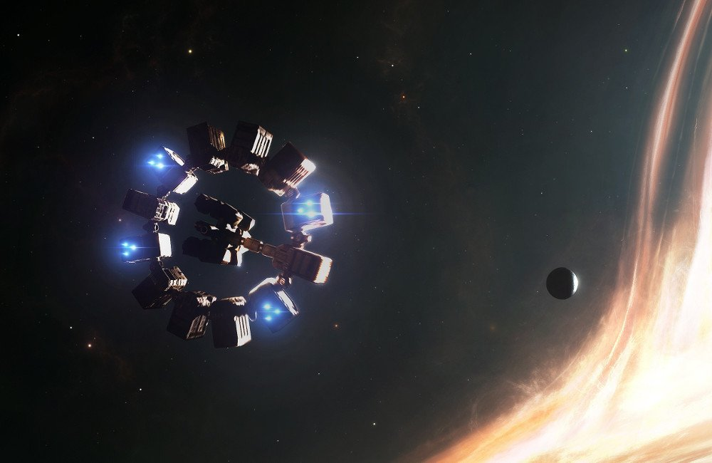 Interstellar endurance