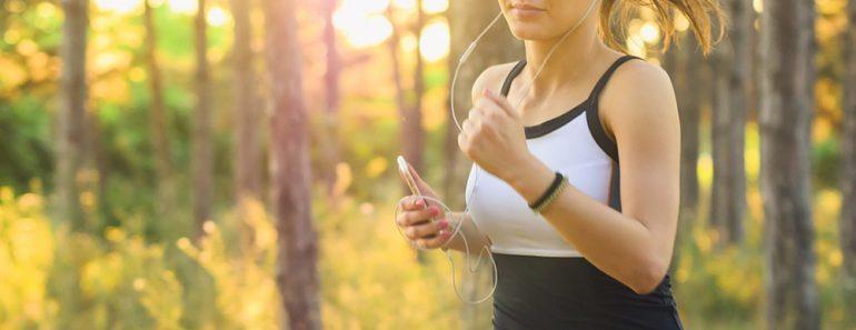 exercise, running