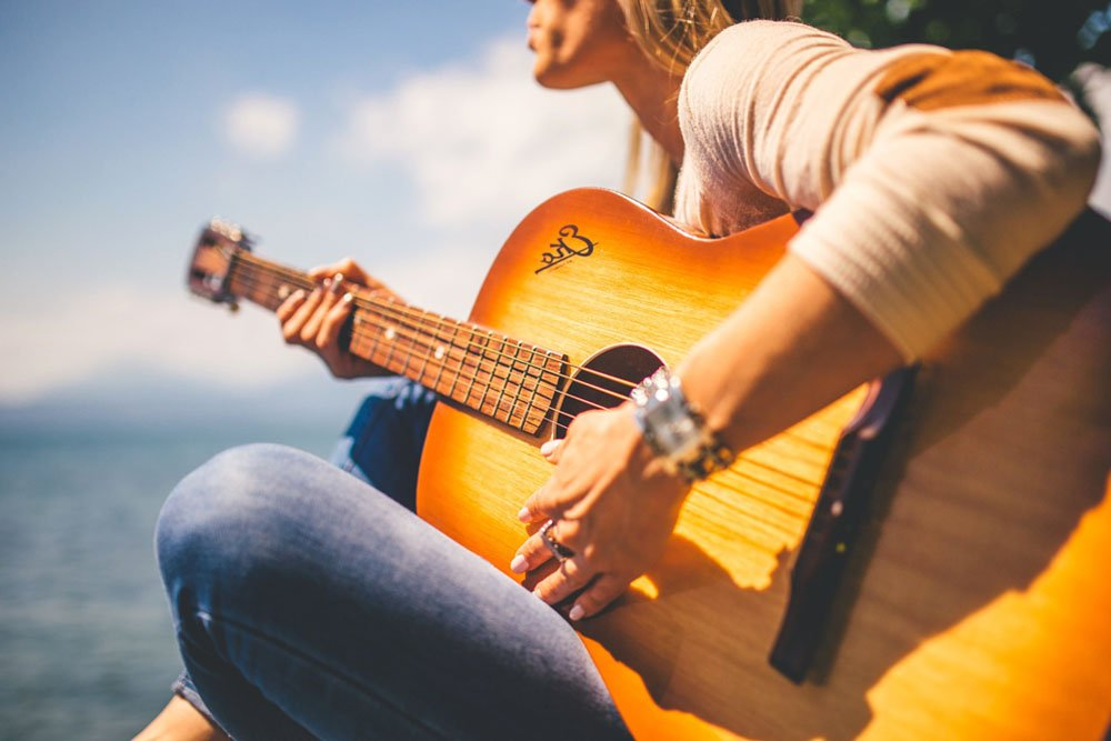 Image result for Do You Need To Learn To Play The Guitar?
