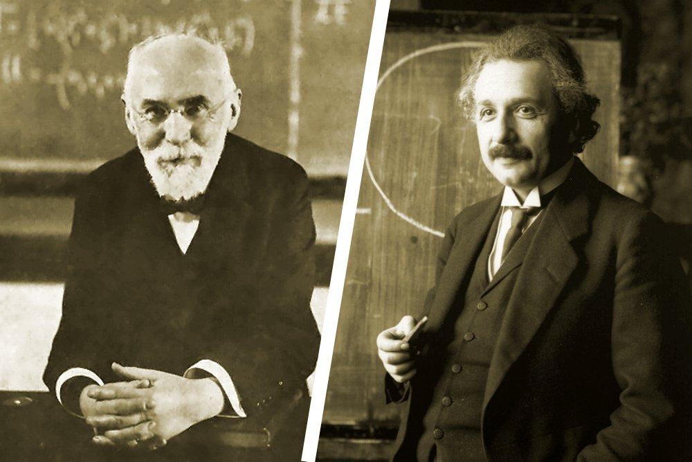 What Is Lorentz Transformation