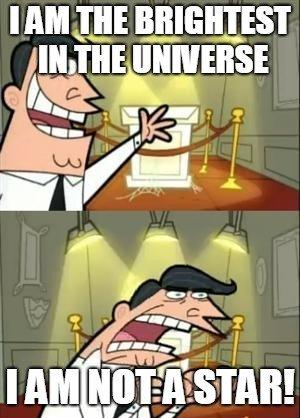 quasar meme