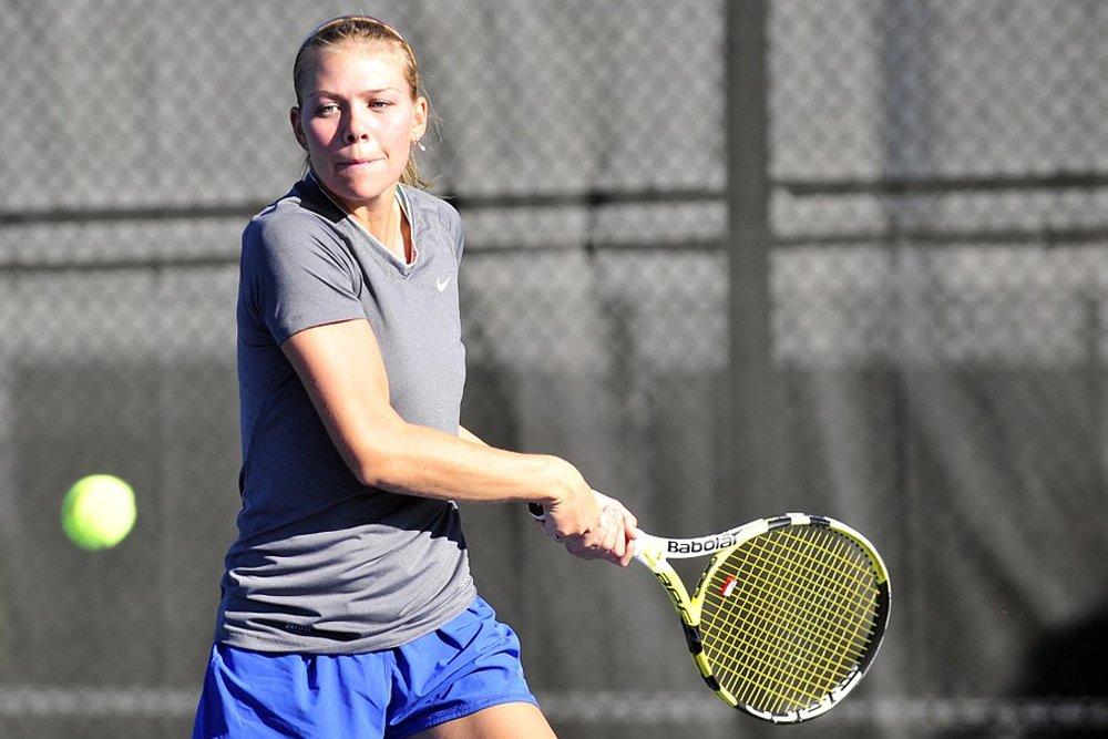 tennis player women