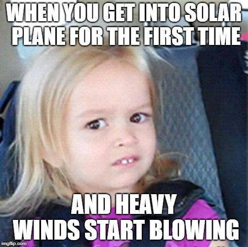 AND HEAVY WINDS START BLOWING meme