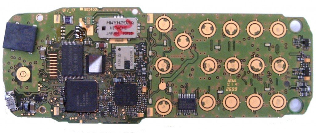 Cell Phone Pcb Boardmobile Phone Pcb Boardmobile Phone Circuit Board