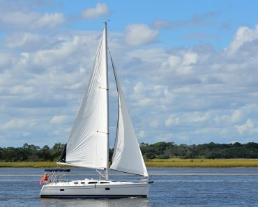 What Physics Are Involved In The Working Of Sailboats?