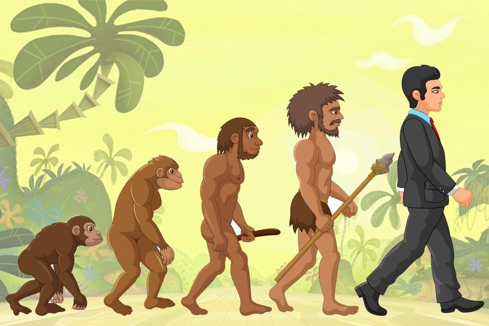 Timeline of Human Evolution: Sahelanthropus Tchadensis to Homo Sapiens