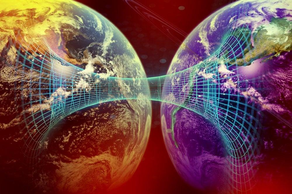 parallal universe