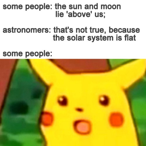 some people pikachu meme