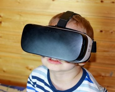 Are VR (Virtual Reality) Headsets Unsafe For Kids?