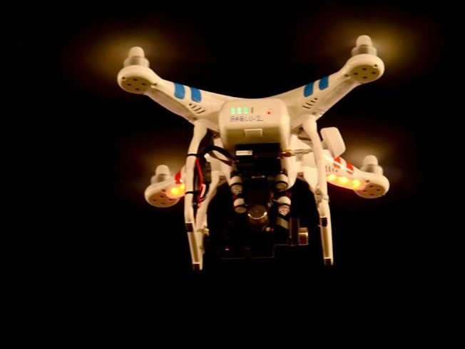 Unmanned Aerial Vehicle: What Is Drone Technology?