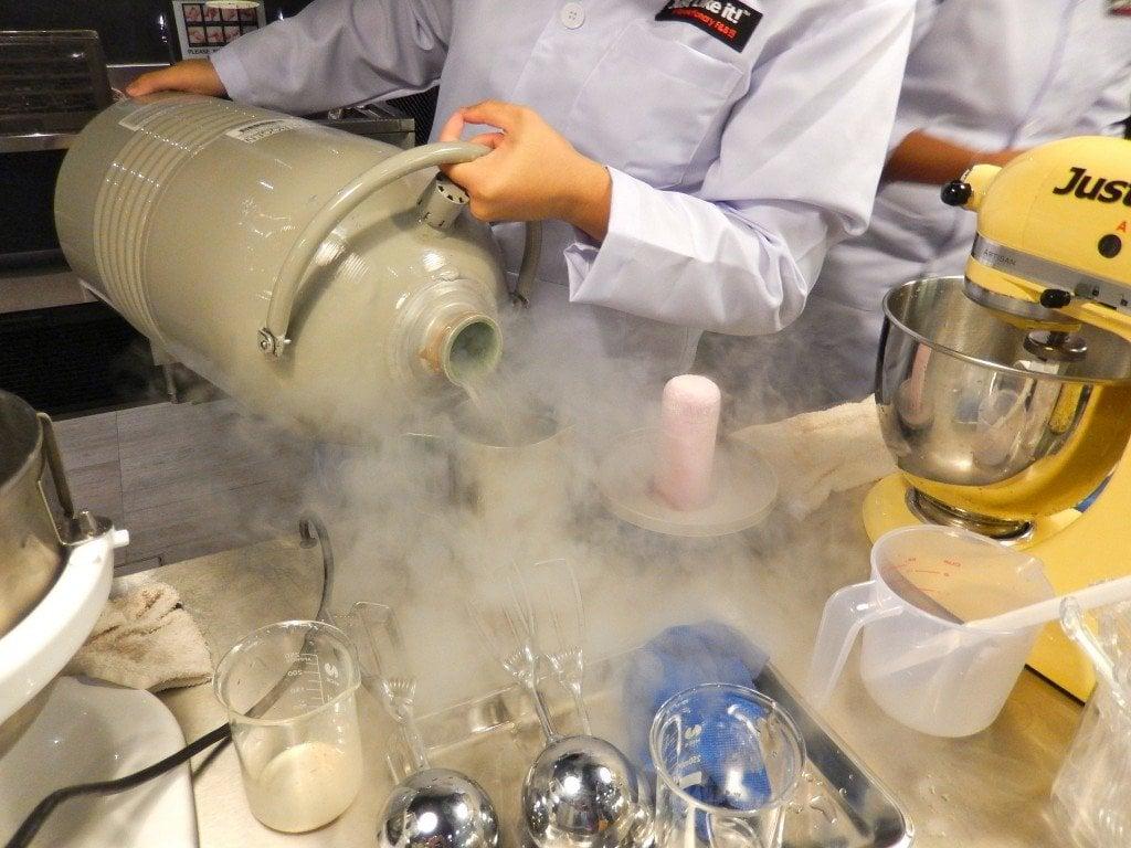 Is Liquid Nitrogen Dangerous? What Happens If You Drink