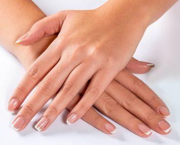 nails, hand