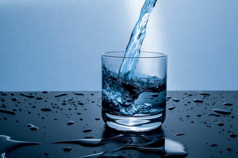 water reverse osmosis