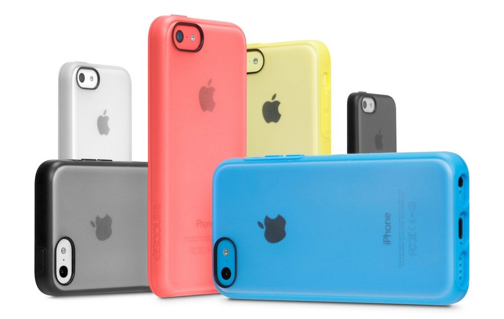 i phone c back cover