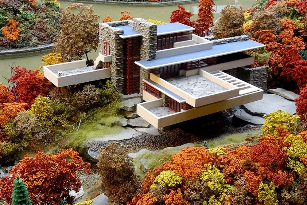 organic architecture definition principles examples