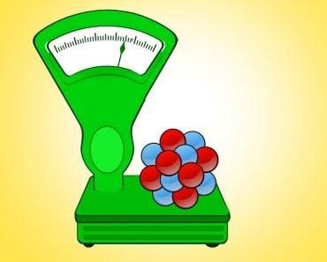 atom weight