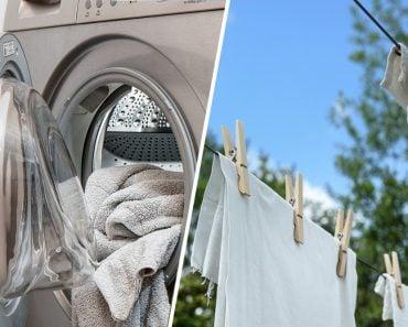 cloth dryer vs air dryer