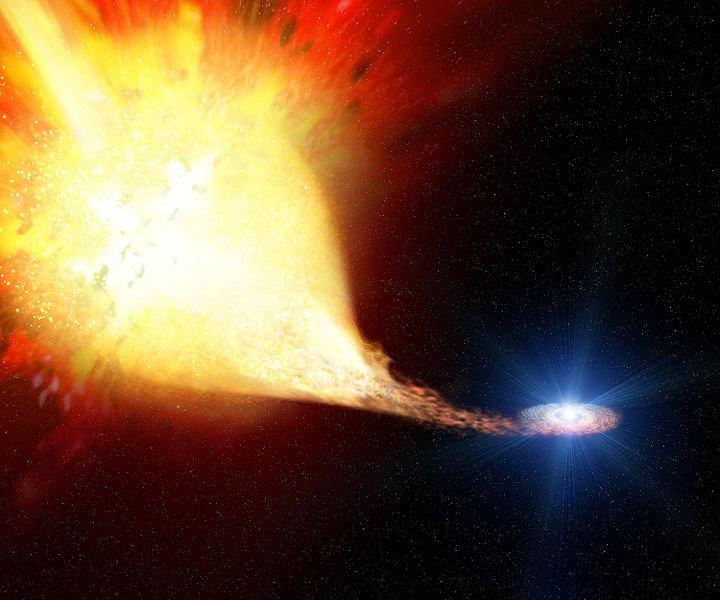 Supernova_Companion_Star