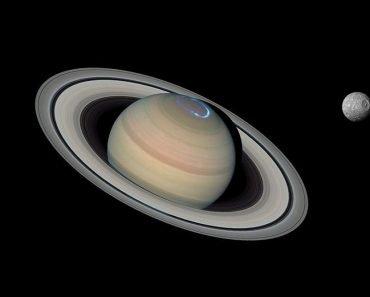 mimas, death star, moon of saturn