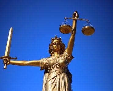 sherbert test law legal justice