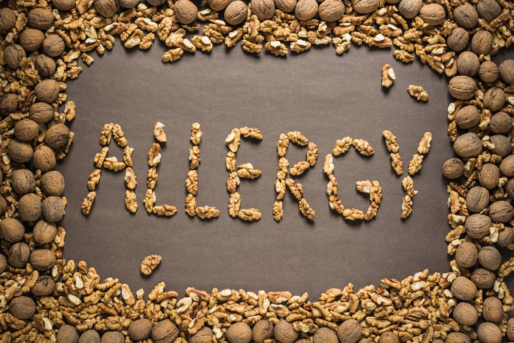 Why Are Nut Allergies So Common These Days? » Science ABC