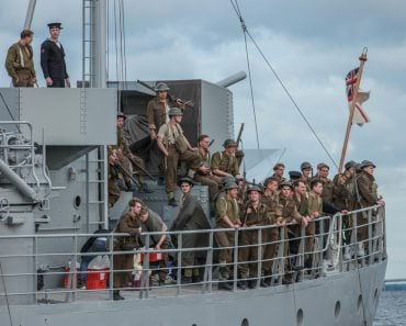 extras at the set Filming for the World War II action thriller Dunkirk by Urk Netherlands June 2016 - Image( fokke baarssen)s