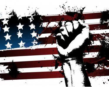 American Fist - Vector(danielfela)s