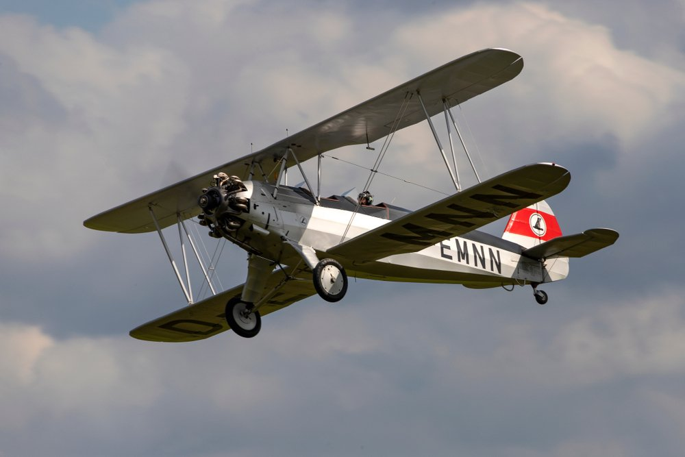 Why Biplanes Are Becoming Obsolete
