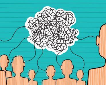 Communication is built - Vector( Diego Schtutman)s
