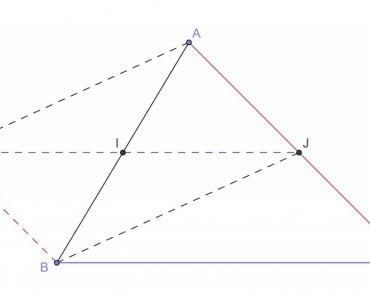 Midpoint Theorem