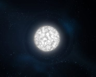 White dwarf - Illustration(sciencepics)s