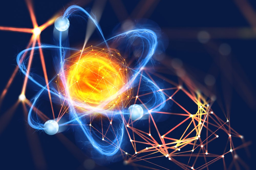 Electron Cloud  Definition  Model  Explanation And Examples
