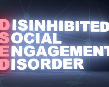 Disinhibited Social Engagement Disorder(GrAl)s