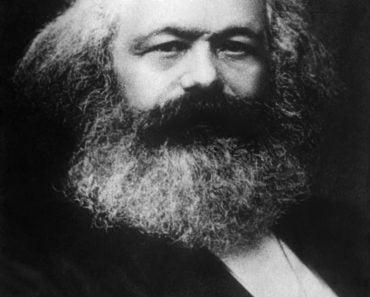 Karl Marx (1818-1883)(Everett Historical)s
