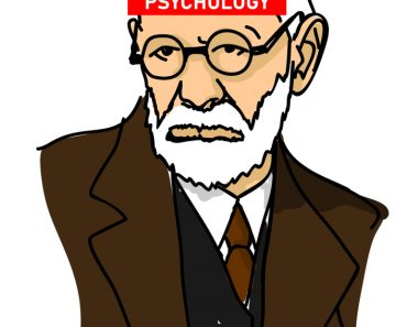 Sigmund Freud as Psychologist. as pioneer on Psychology discipline(Susilo Hidayat)S