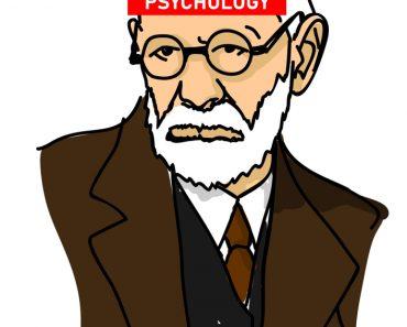 Sigmund Freud as Psychologist. as pioneer on Psychology discipline(Susilo Hidayat)S