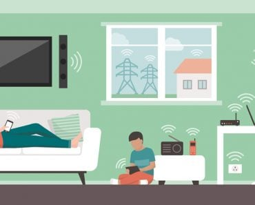 Electromagnetic fields in the home and sources(elenabsl)s