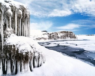 The effect of the polar vortex in the Midwest of Lake(S Quintans)S