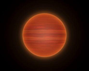 Brown Dwarf star(Diego Barucco)s