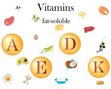 Essential vitamins in food. Healthy nutrition for human body(Aliona Ursu)S