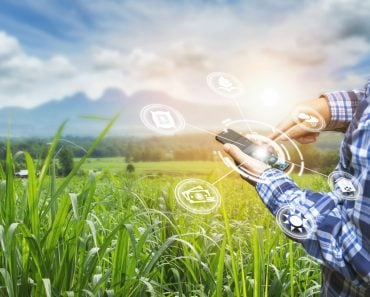 Innovation technology for smart farm system, Agriculture management(gan chaonan)s