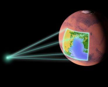 Terraforming of Mars. space mission(Dmitri Gruzdev)s