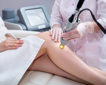 Laser,Epilation,And,Cosmetology.,Hair,Removal,Cosmetology,Procedure.,Laser,Epilation