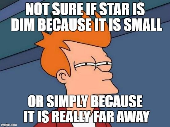 , How Do You Measure The Distance To A Star?, Science ABC, Science ABC
