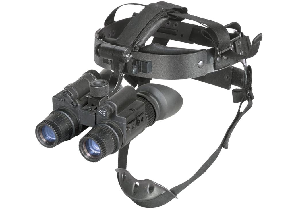 Night-vision goggles