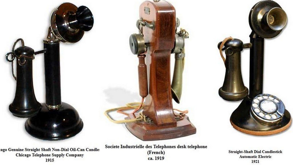 Three Phones 1920