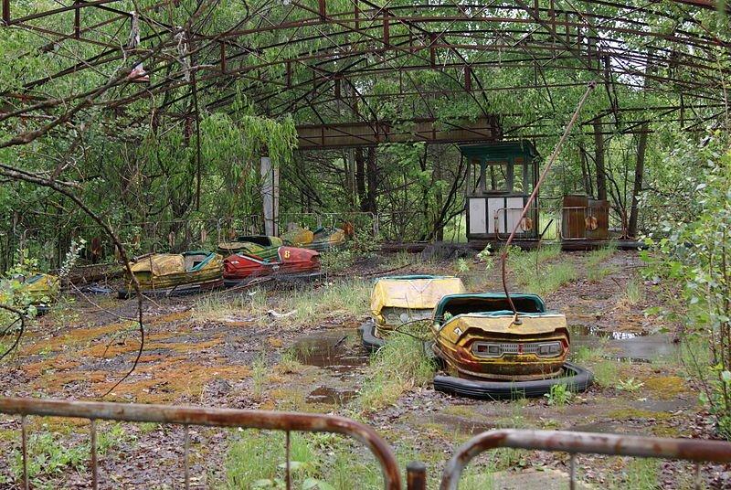 Pripyat,_autodrom