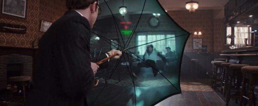 umbrella kingsman